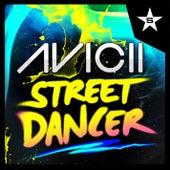 Street Dancer - taken from Superstar von Avicii