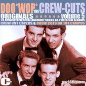 Doowop Originals, Volume 5 by The  Crew Cuts