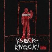Knock X3 de Dre Cobain