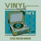Steel Guitar Boogie by Various Artists