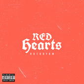Red Hearts de HotBoyKm