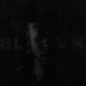 B L V K von Blvk Dmnd