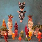 Máscaras by Masaya
