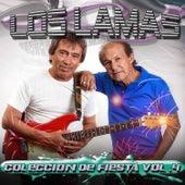 Colección de Fiesta (Vol. 4) de Los Lamas