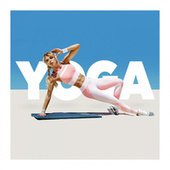 Yoga von Relaxing Music Therapy