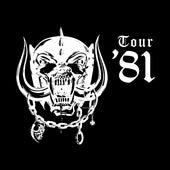 The Hammer (Live at Newcastle City Hall, 30/3/1981) fra Motörhead