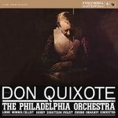 Strauss: Don Quixote, Op. 35 (Remastered) de Various Artists