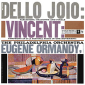 Dello Joio: Variations, Chaconne and Finale - Vincent: Symphony in D (Remastered) de Various Artists