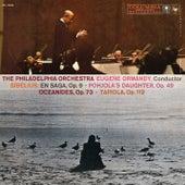 Sibelius: Symphnonic Poems - Alfvén: Swedish Rhapsody - Grieg: Peer Gynt Suite No. 1 (Remastered) de Various Artists