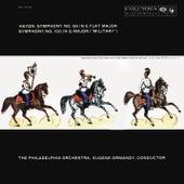 Haydn: Symphonies Nos. 99 & 100