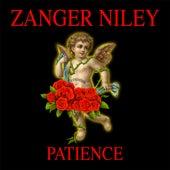 Patience de Zanger Niley