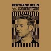 Concert at Saint Quentin von Bertrand Belin