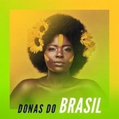Donas do Brasil by Various Artists