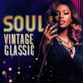 Soul - Vintage Classics van Various Artists