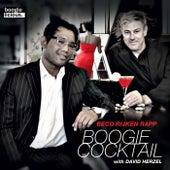 Boogie Cocktail by Eeco Rijken Rapp
