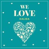 We Love Dalida, Vol. 1 von Dalida