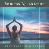 Endless Relaxation - Deep Sleep Meditation (Good Celtic Energy, Fairytales Magical Flow of Nature Vibes) by Endless New Age Music Creator