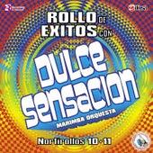 Rollo de Exitos Con. Música de Guatemala para los Latinos by Marimba Orquesta Dulce Sensacion