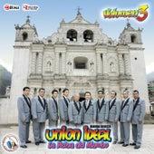 Volumen 3. Música de Guatemala para los Latinos by Marimba Orquesta Union Ideal