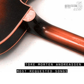 Most Requested Songs van Tore Morten Andreassen
