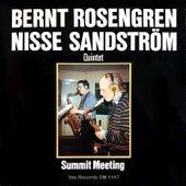 Summit Meeting (Remastered) by Bernt Rosengren
