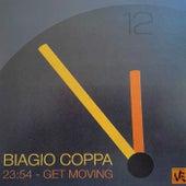 23:54 - GET MOVING fra Biagio Coppa