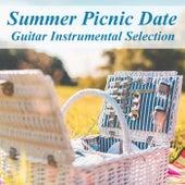 Summer Picnic Date Guitar Instrumental Selection fra Antonio Paravarno