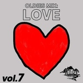 Oldies Mix: Love Vol.7 by Various Artists