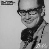 Oldies Selection: Desmond Blue von Paul Desmond