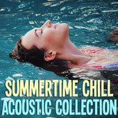 Summertime Chill Acoustic Collection von Antonio Paravarno