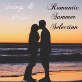 Strings & Piano Romantic Summer Selection by Royal Philharmonic Orchestra