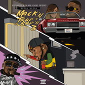 Mack'n Trap'n & Rap'n 3 by Beeda Weeda