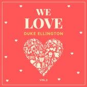 We Love Duke Ellington, Vol. 2 fra Duke Ellington