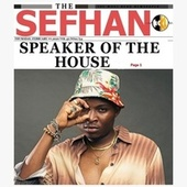 Speaker of the House by Sefhan