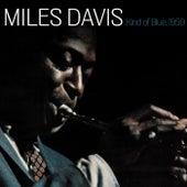Kind of Blue, 1959 von Miles Davis