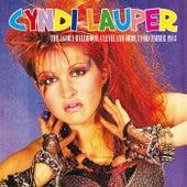 Live At The Agora Ballroom, Cleveland, Ohio, 14 December, 1983 (Remastered) von Cyndi Lauper