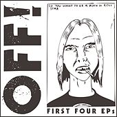 First Four EPs by OFF!