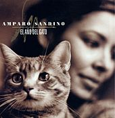 El Año Del Gato de Amparo Sandino