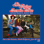 Live At The Palomino, North Hollywood, June 8Th 1969 (Remastered) by The Flying Burrito Bros.