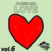 Oldies Mix: Love Vol.6 by Various Artists