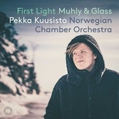 First Light by Pekka Kuusisto