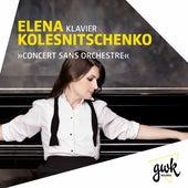 Concert sans orchestre by Elena Kolesnichenko