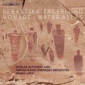 Sebastian Fagerlund: Cello Concerto