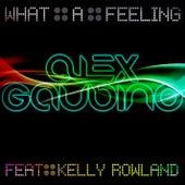 What A Feeling von Alex Gaudino