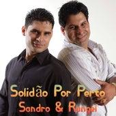 Solidao por Perto von Sandro e Rangel