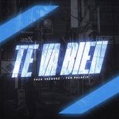 Te Va Bien (Remix) fra Facu Vazquez