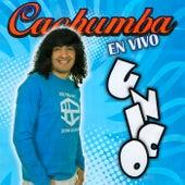 En Vivo Único by Cachumba