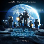 For All Mankind: Season 2 (Apple TV+ Original Series Soundtrack) de Jeff Russo