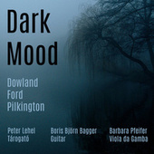 Dark Mood de Boris Björn Bagger