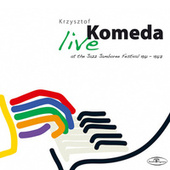 Live At The Jazz Jamboree Festival 1961-1967 de Krzysztof Komeda